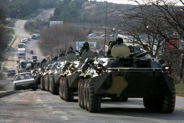 chaos tanks