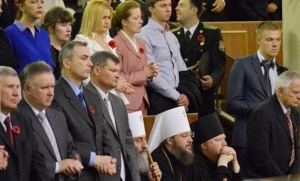 UKRAINIAN ORTHODOX CHURCH OF MOSCOW PATRIARCHATE UNDER INVESTIGATION FOR SUPPORTING RUSSIA'S WAR AGAINST UKRAINE