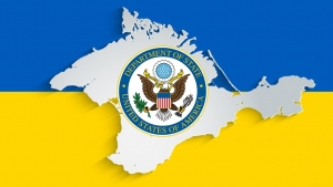 U.S. DEPARTMENT OF STATE: CRIMEA DECLARATION