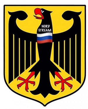 GERMANY AND RUSSIA: APPEASEMENT AT UN, COLLABORATION WITH NORD STREAM 2
