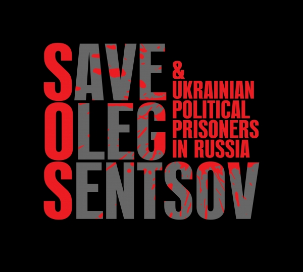 FREE SENTSOV WORLDWIDE ACTION DAY — JUNE 1 & 2