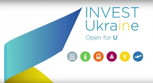 INVESTORS GIVE THREE BILLION DOLLAR VOTE OF CONFIDENCE IN UKRAINE