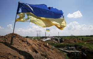 PUTIN'S WAR: RUSSIA'S INVASION OF EUROPE IN UKRAINE