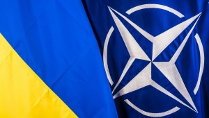 THREE STEPS ON UKRAINE'S PATH TO NATO