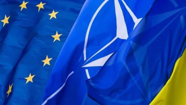 UKRAINE TO NATO: START THE MEMBERSHIP ACTION PLAN