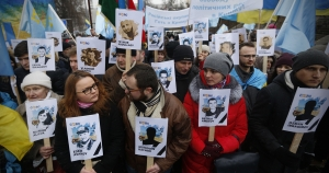 RUSSIA'S CRIMES AGAINST CRIMEAN TATARS AND UKRAINIANS MULTIPLY