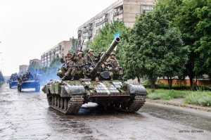 FIVE SIGNS THAT RUSSIA'S INVASION OF EUROPE IN UKRAINE IS ABOUT TO GET MUCH WORSE