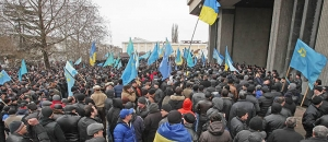 MUSCOVY AGAINST THE CRIMEAN TATARS: SLOW-MOTION ETHNIC CLEANSING