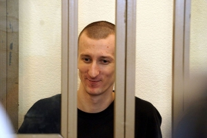 #FREEKOLCHENKO: A FOURTH UKRAINIAN POLITICAL PRISONER OF RUSSIA GOES ON HUNGER STRIKE
