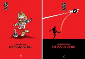 ISOLATE RUSSIA AT THE G7 SUMMIT AND BOYCOTT THE FIFA WORLD CUP