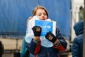 242 CHILDREN KILLED IN RUSSIA'S WAR AGAINST UKRAINE