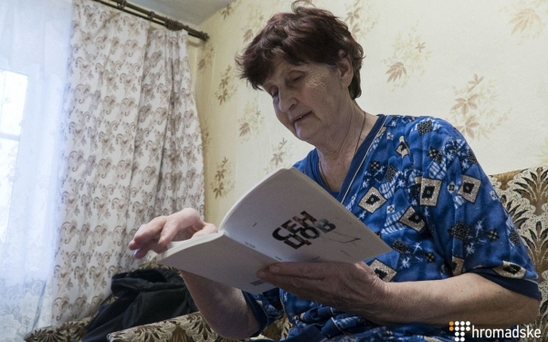 PUTIN TORMENTS MOTHERS OF UKRAINIAN HOSTAGES HELD IN RUSSIA