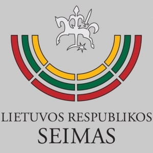 A MESSAGE OF FREEDOM FROM LITHUANIA