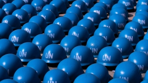PUSH AND PULL FOR CANADIAN-LED PEACEKEEPING IN THE RUSSO-UKRAINIAN WAR