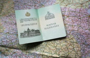 MISCHIEF WITH PASSPORTS BY HUNGARY AGAINST UKRAINE