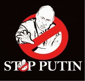 IN THE NAME OF HUMANITY: STOP PUTIN!