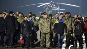 RUSSIA'S EVIL WAR OF AGGRESSION; UKRAINE'S JUST WAR OF SELF-DEFENCE