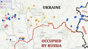 MINES AND THE EXPLOSIVE REMNANTS OF WAR: ESCALATING HORROR OF RUSSIA'S WAR AGAINST UKRAINE