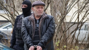 UKRAINIAN HOSTAGES OF RUSSIA FACE TORTURE BY DENIAL OF MEDICAL TREATMENT