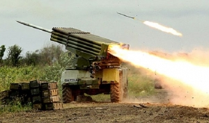 ENDLESS RUSSIAN SHELLING OF DONBAS — CEASELESS WAR IN THE HEART OF EUROPE