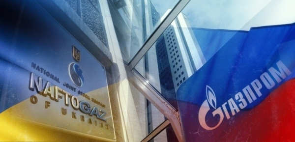 BAILIFFS MOVE IN ON RUSSIA'S CRIMINAL MONOPOLY GAZPROM IN THE NETHERLANDS