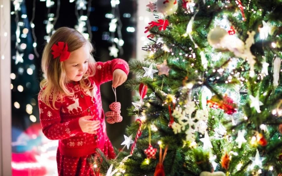 christmas in ukraine on december 25
