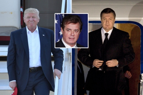 TRUMP ATTACKS CANADA: IS THIS HIS VIKTOR YANUKOVYCH MOMENT?