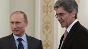 MADE IN GERMANY: SIEMENS OPENLY BACKS RUSSIA BETRAYING UKRAINE AND DECEIVING ALL EUROPE