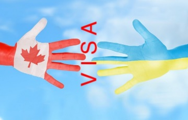 THE EU GETS IT, CANADA DOESN'T: WITH UKRAINE, FREE TRADE AND VISA-FREE TRAVEL GO TOGETHER