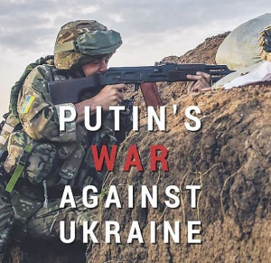 RUSSIA VIOLATES 'HARVEST CEASEFIRE' — PUTIN'S WAR AGAINST UKRAINE NEVER STOPS