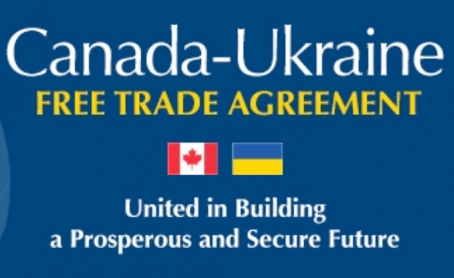 Free Trade Pays Off With Canada Ukraine Ventures