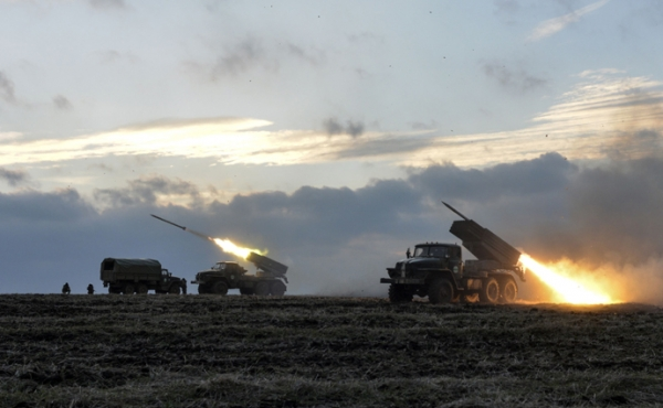 NOVEMBER 5: RUSSIA'S ATTACKS ON UKRAINE WORST IN TWO MONTHS