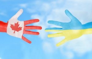 CANADA AND UKRAINE: PROMISES YET TO KEEP