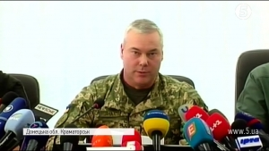 JOINT FORCES OPERATION: RETURNING TERRITORIES OCCUPIED BY RUSSIA TO UKRAINE'S CONTROL