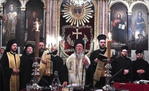 """PROCEED TO THE GRANTING OF AUTOCEPHALY TO THE CHURCH IN UKRAINE"""