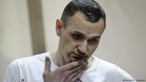 OLEG SENTSOV: PUTIN'S HOSTAGE ON DAY 116 OF HUNGER STRIKE