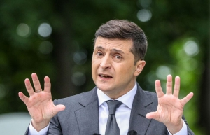 ZELENSKYY ACCUSED OF TREASON AS OPERATION TO CAPTURE RUSSIAN TERRORISTS FAILS